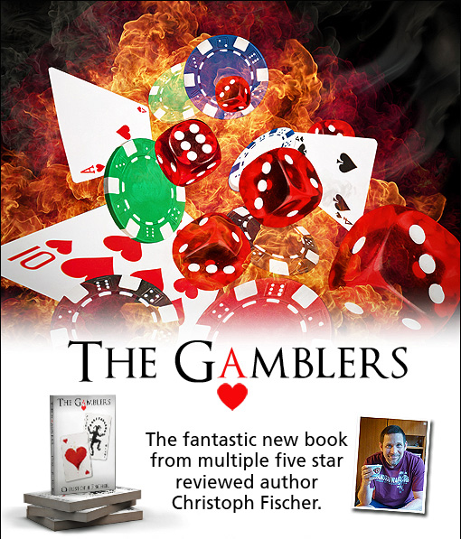 The Gamblers, from Mr Christoph Fischer.