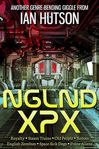 NGLND XPX by Mr Ian Hutson