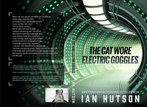The Cat Wore Electric Goggles - comedy with some little scifi stuff.