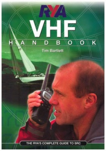 The Royal Yachting Association VHF Radio Short-Range Qualification.